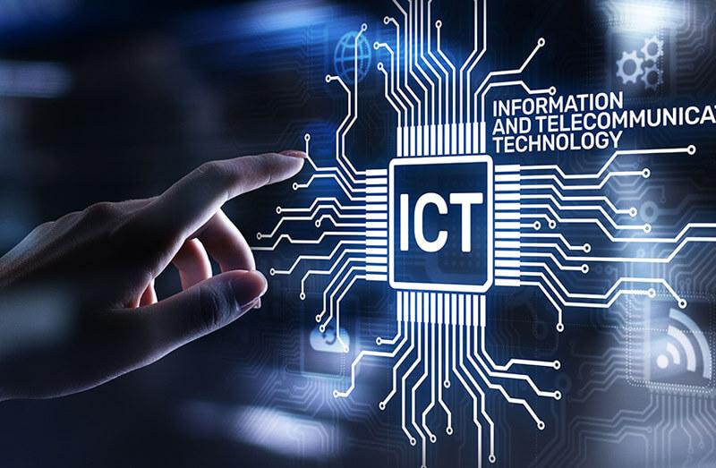 ICTイメージ
